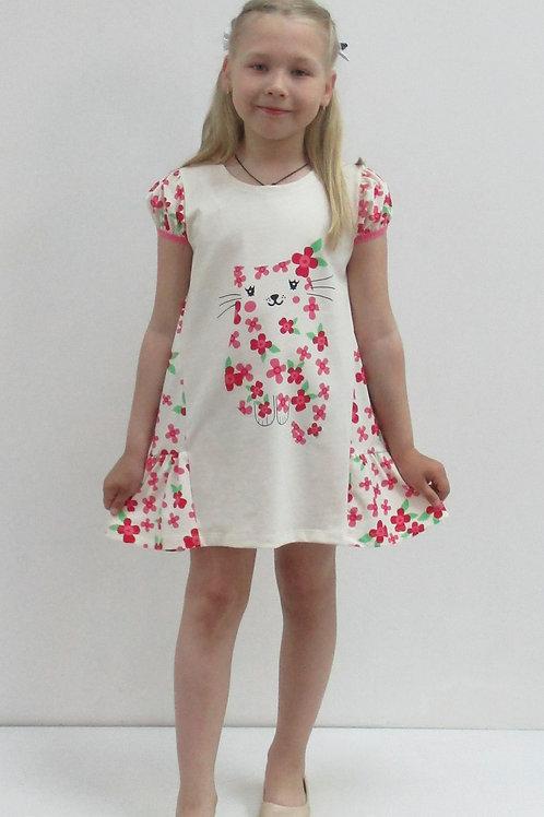 789. платье для девочки 789/800н
