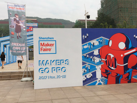 China's maker evolution