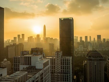 Touring Shenzhen: China's manufacturing hub