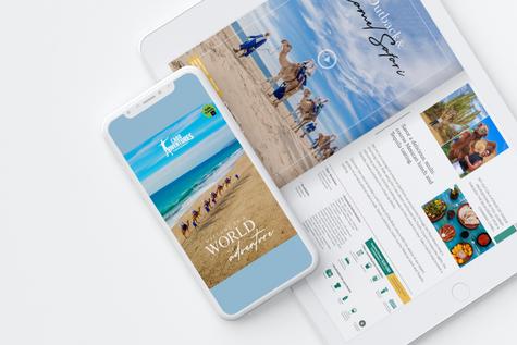 Cabo Adventures Magazine