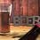 "Thumbnail: ""Beer"" Bottle Opener Keychain - Laser Cut"