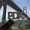 """Thumbnail: """"PDX"""" Bottle Opener Keychain"""