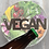 "Thumbnail: ""VEGAN"" Bottle Opener Keychain"