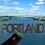 "Thumbnail: ""PORTLAND"" Bottle Opener Keychain"