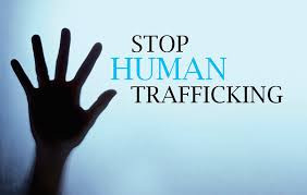How Can I Help  STOP Human Trafficking?