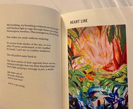 An excerpt from Palm Lines.