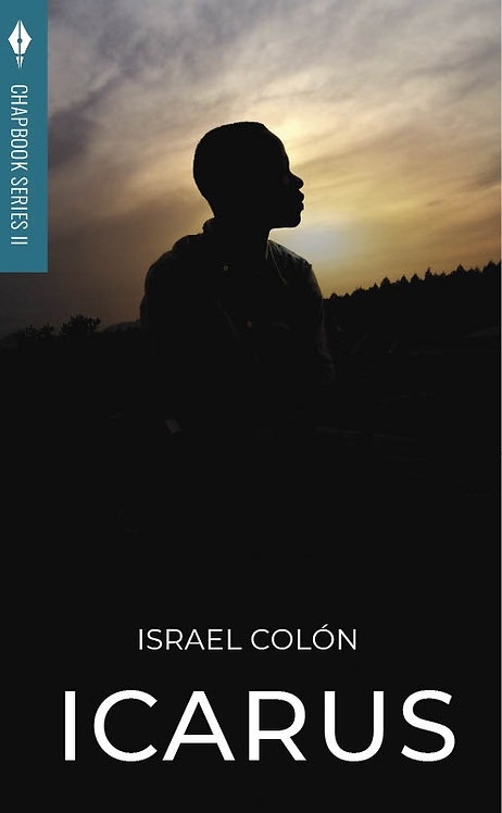 Icarus: Israel Colón