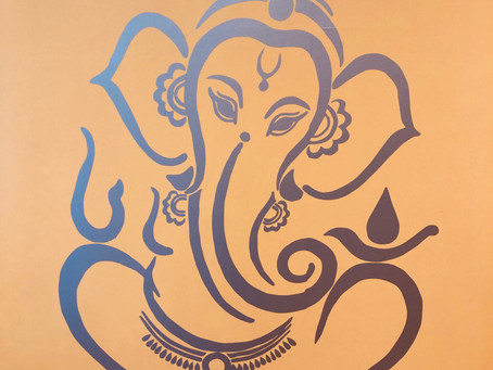 All About Ganesha