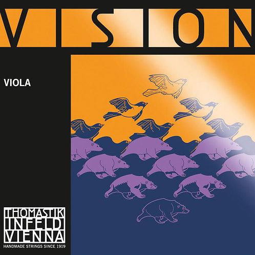 Vision Viola VI200 set