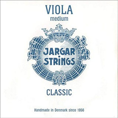 Jargar Viola Set
