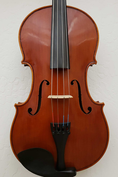 "16"" 2012 Alsenios Corbishley viola"