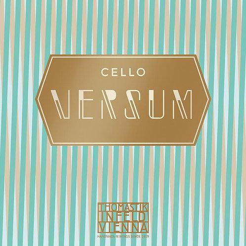 Versum Cello Strings