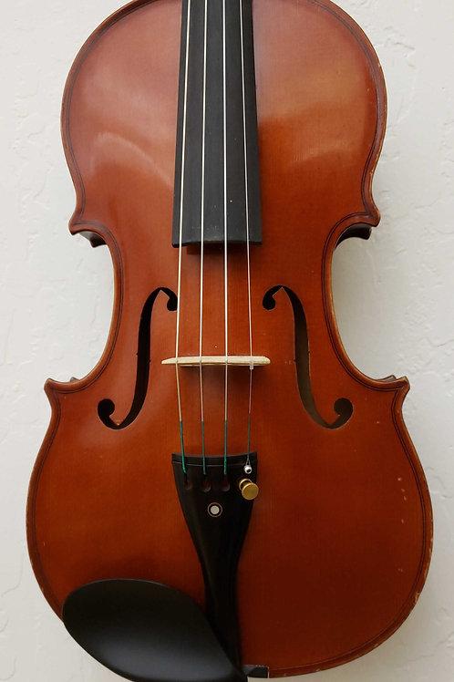 Conrad A Götz 1997 4/4 violin