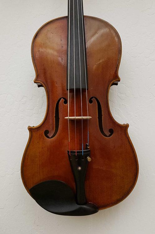 """Antonio Fiorini 16.5"""" viola"""