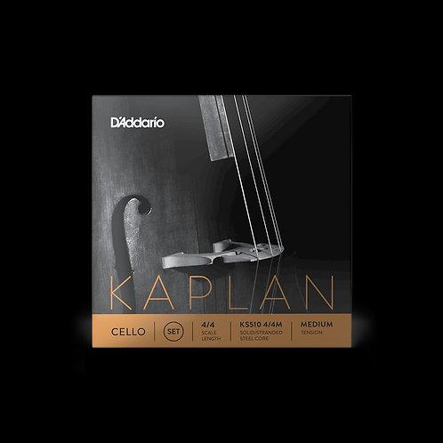 Kaplan Cello set