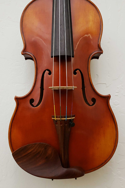 4/4 model A50 by Thankful Strings