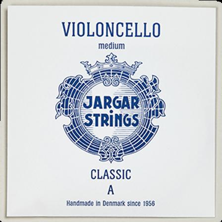 Jargar Classic Set