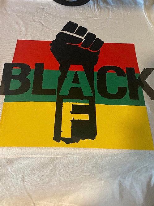 BLACK af.