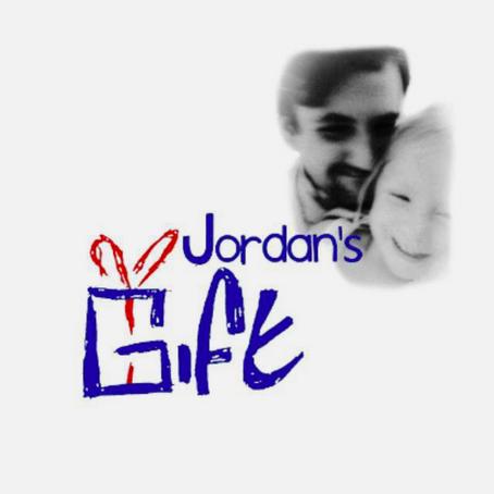 Jordan's Gift logo