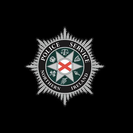 Rebranding of Northern Ireland's Policing