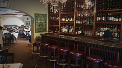 Full Liquour Bar