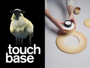 Touch Base at Milan Design Week 2016