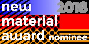 New Material Award Nominee
