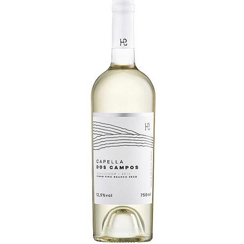 Vinho branco seco Capella dos Campos