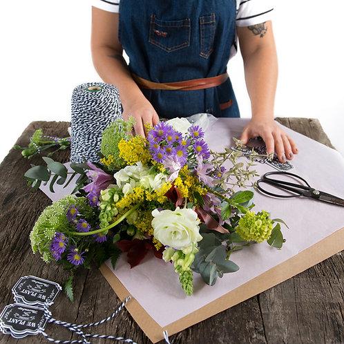 Workshop floral   14/03