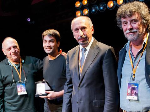 22. TBD Halici Award Night