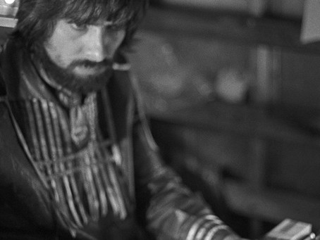 70'lerin Klasik Davul Sound'u ve Meşhur Glyn Johns Tekniği (TR)