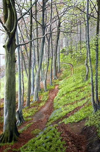 Millend Wood