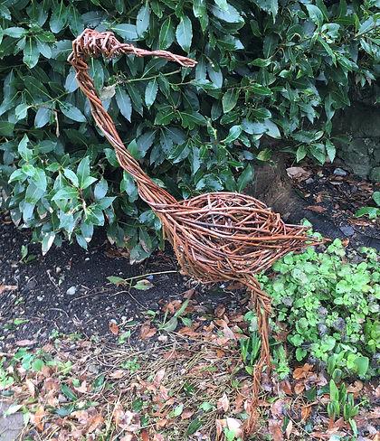 Willow Heron