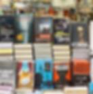 книги, чешские книги, магазины в Чехии, магазины в Праге