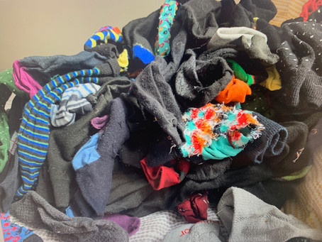 The Everest Of Socks