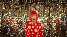 ARTIST INDEX: Yayoi Kusama