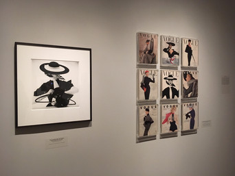 Irving Penn: Centennial - An intimate look