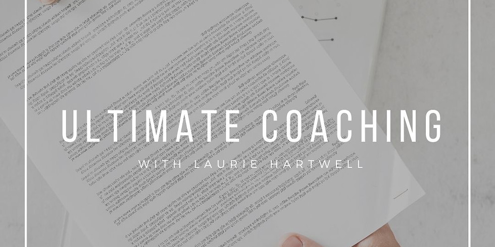 ULTIMATE BUSINESS COACH