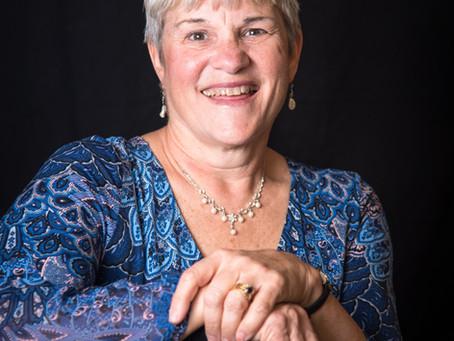 Master Certified Wedding Planner Feature: Marta Kastner