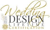 Wedding Design Certification