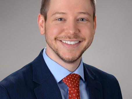 Master Certified Wedding Planner Feature: Matt Mitchell