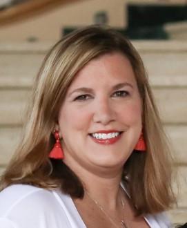 Master Certified Wedding Planner Feature: Patti Casas