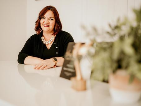 Master Certified Wedding Planner Feature: Brianne Ackerland