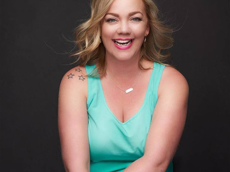 Master Certified Wedding Planner Feature: Samantha Nelson
