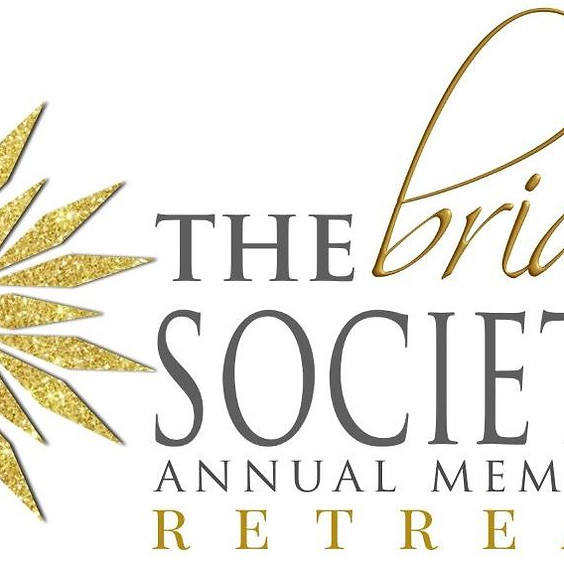 The Bridal Society Annual Member Online Retreat