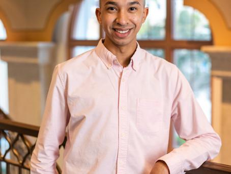 Master Certified Wedding Planner Feature: Joel Parra