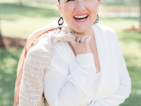 Master Certified Wedding Planner Feature: Jaclyn Hamilton
