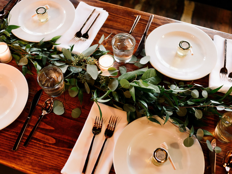 5 Reasons to Hire a Certified Wedding Planner