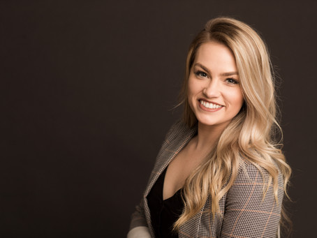 Master Certified Wedding Planner Feature: Courtney Justice