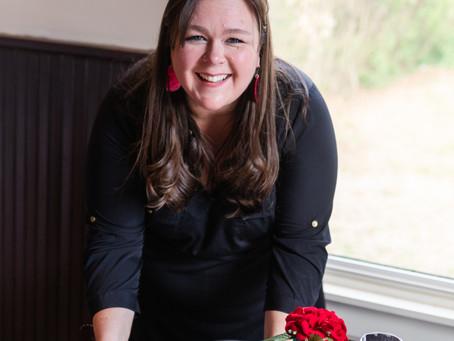 Master Certified Wedding Planner Feature: Blair Garner